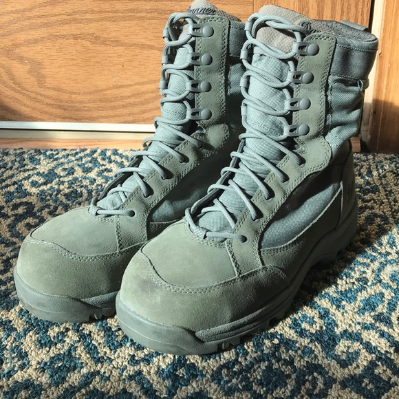 0e7a621e697 Danner Tanicus Military Tactical Boots